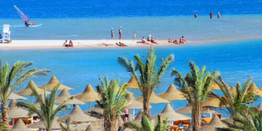 Египет из Харькова — где провести незабываемый отдых и как выбрать курорт