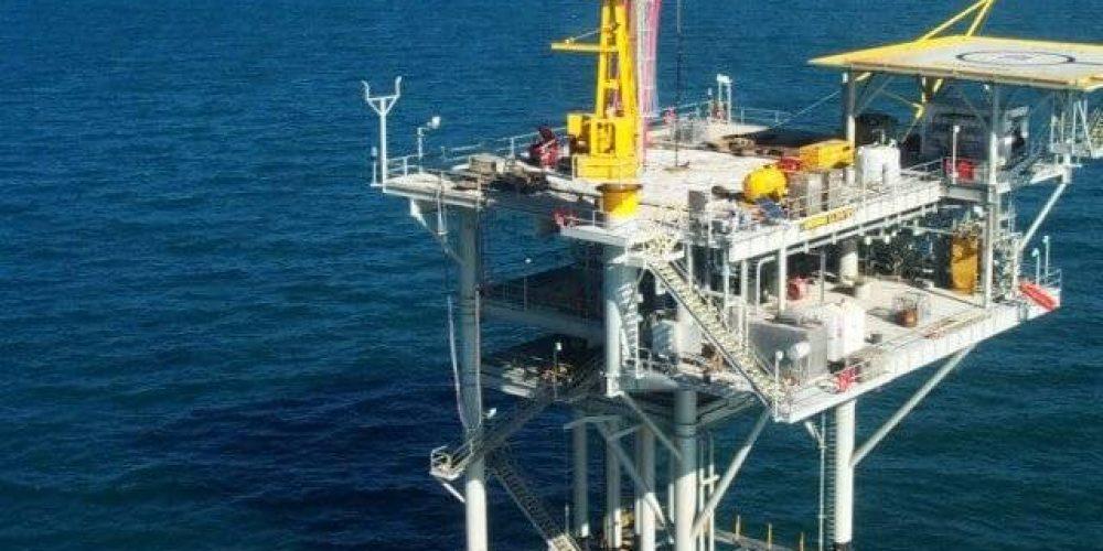 В 2017 году Египет будет добывать газ на месторождении Зохр