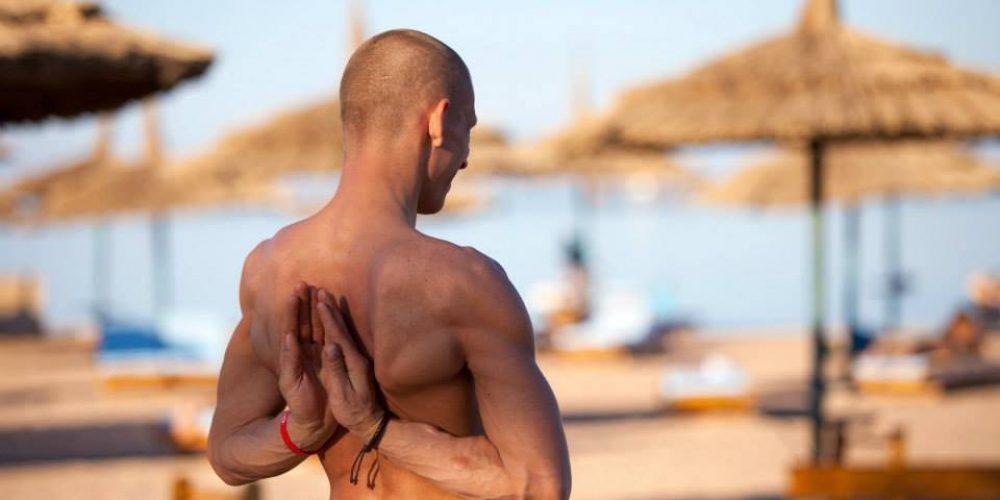 Египетская йога