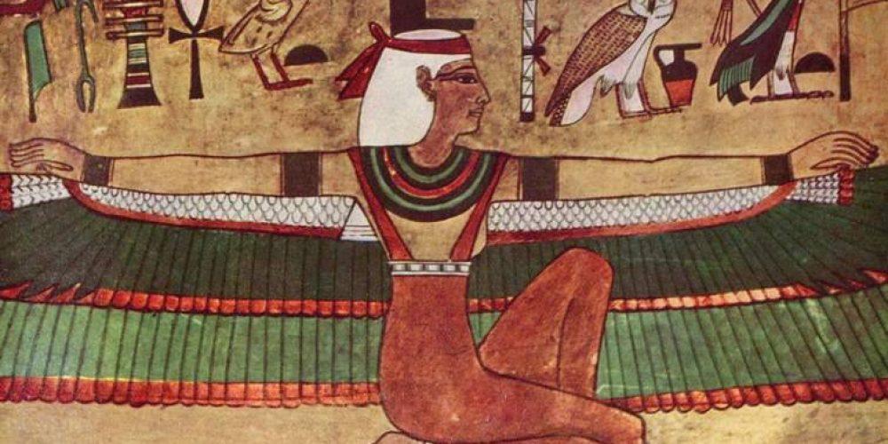 Богиня Исида — Сотис