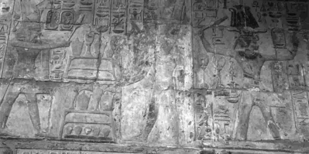 Фараон по имени Александр
