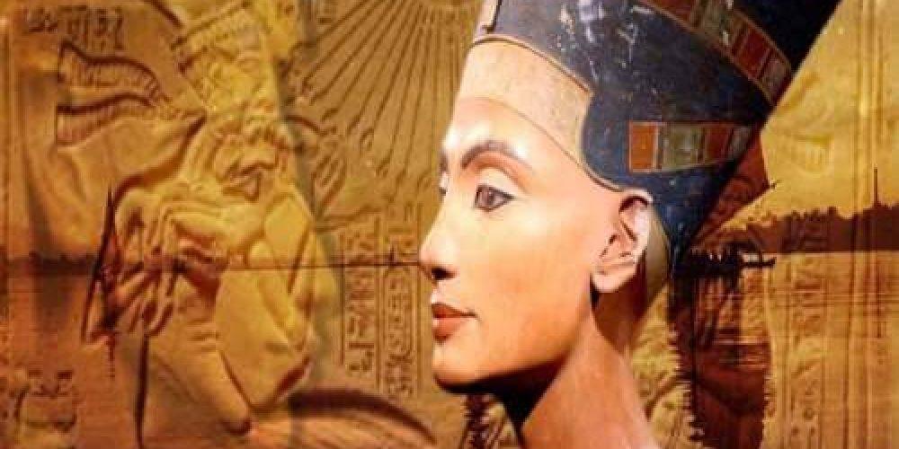 Продолжаются поиски гробницы Нефертити