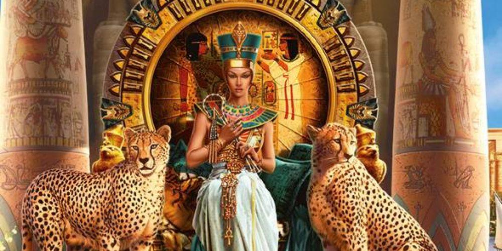 Египетские царицы
