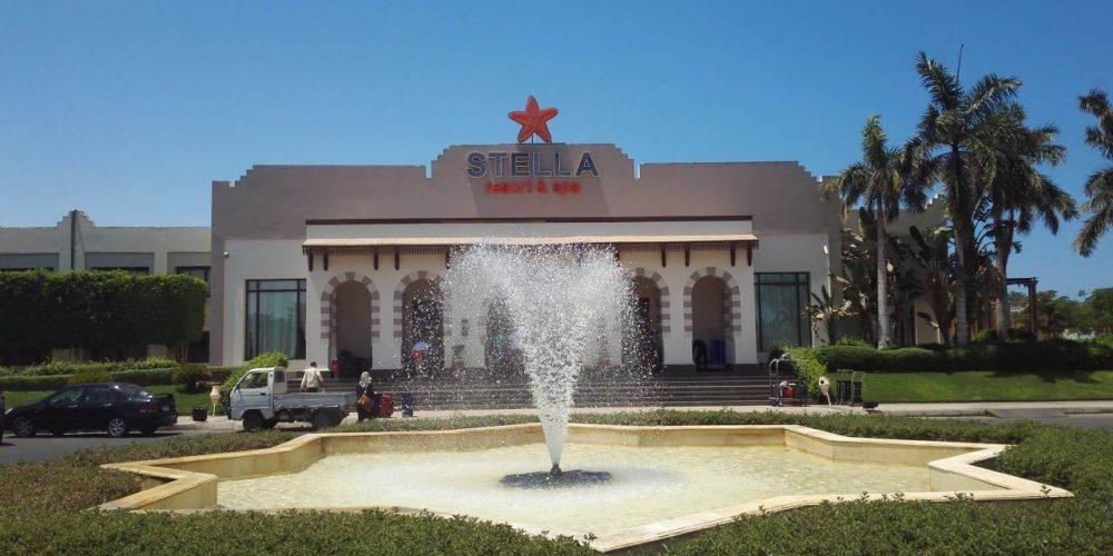 Курорт Хургада, Египет