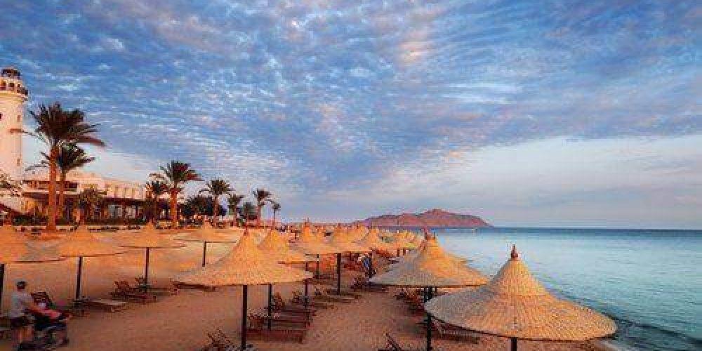 Восстановление туризма в Египте