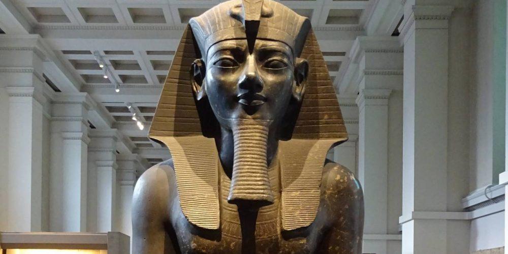 Фараон Аменхотеп III
