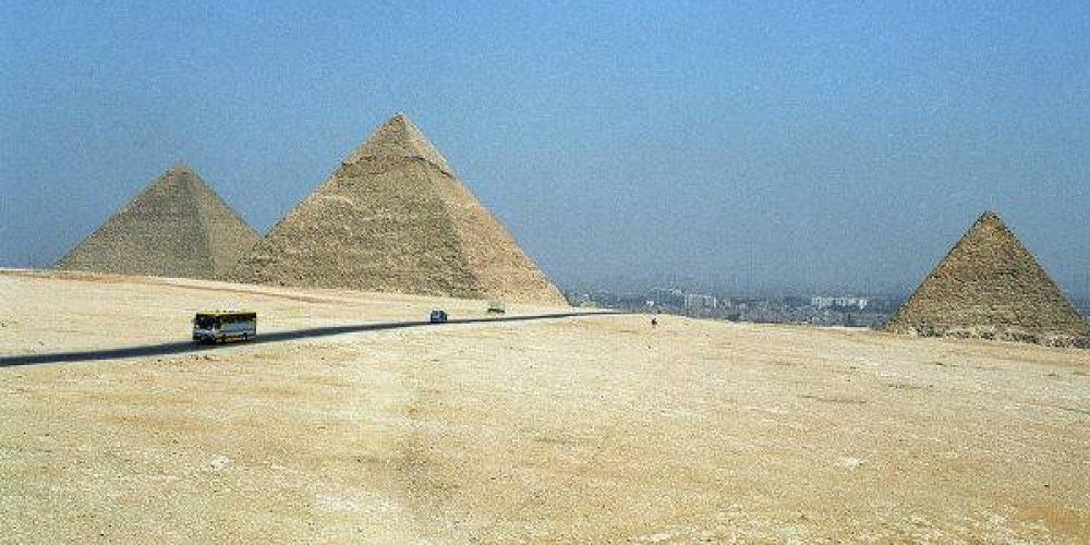 Египет для РФ откроют перед Новым Годом