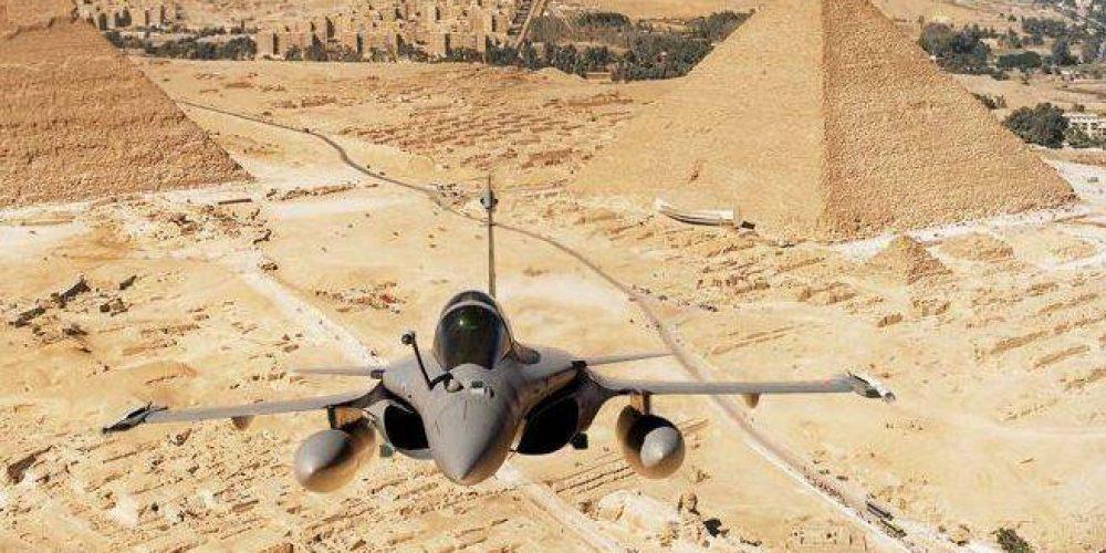 Египет загрузит россиян работой