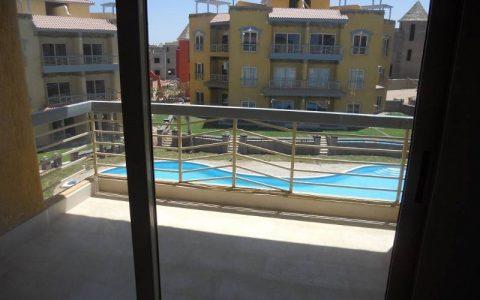 Апартаменты в Египте