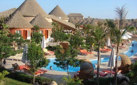 Отель Laguna Vista Garden Resort