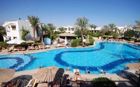 Отель Dive Inn Resort
