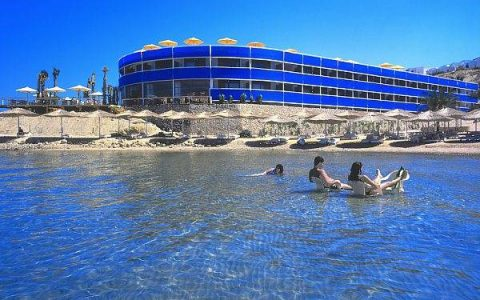 Отель Iberotel Lido