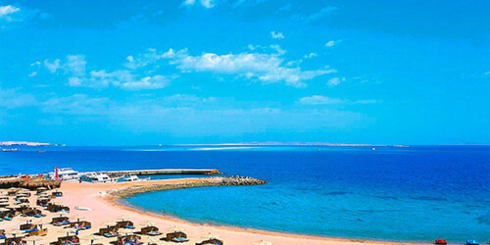 Египетская туристическая индустрия