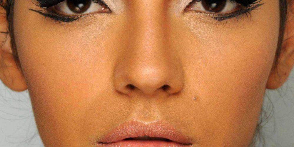 Египетский макияж
