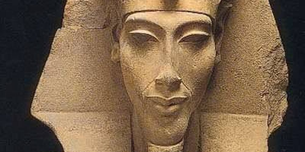 Фараон Аменхотеп I