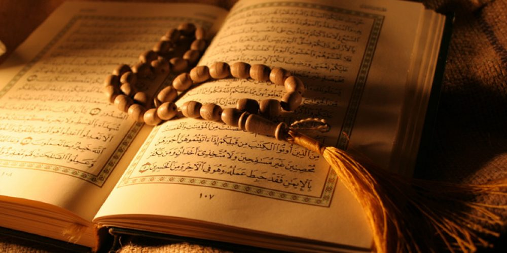 Мусульманские товары – украшение интерьера