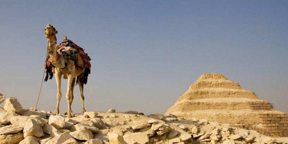 Сколько брать с собой денег в Египет?