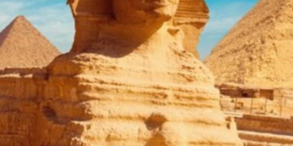 отзывы о Египте на Otzyvall.ru