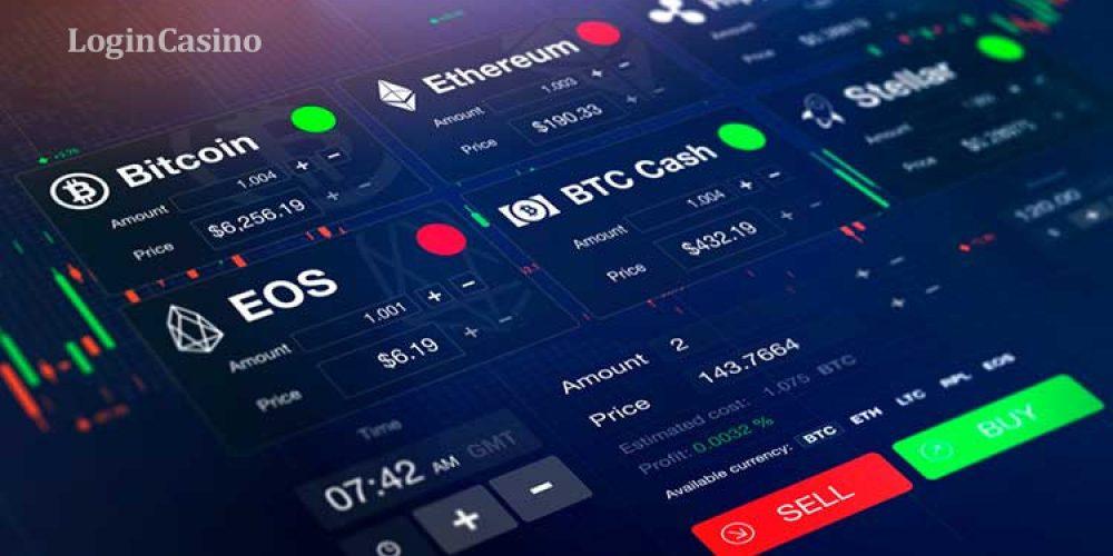 Биржа криптовалют — новый способ заработка криптовалюты