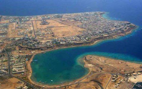 Синайский полуостров