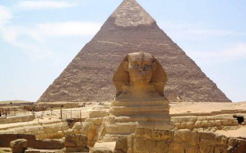 Египет - очень привлекательная страна для россиян