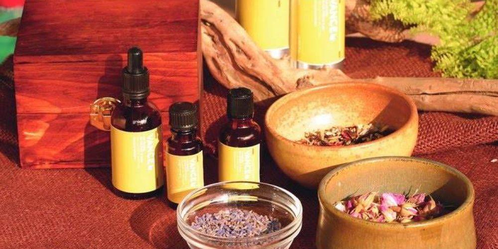 Египетская ароматерапия