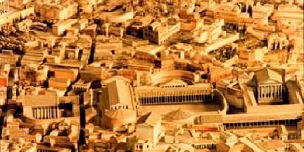 Александрия — город с богатой историей