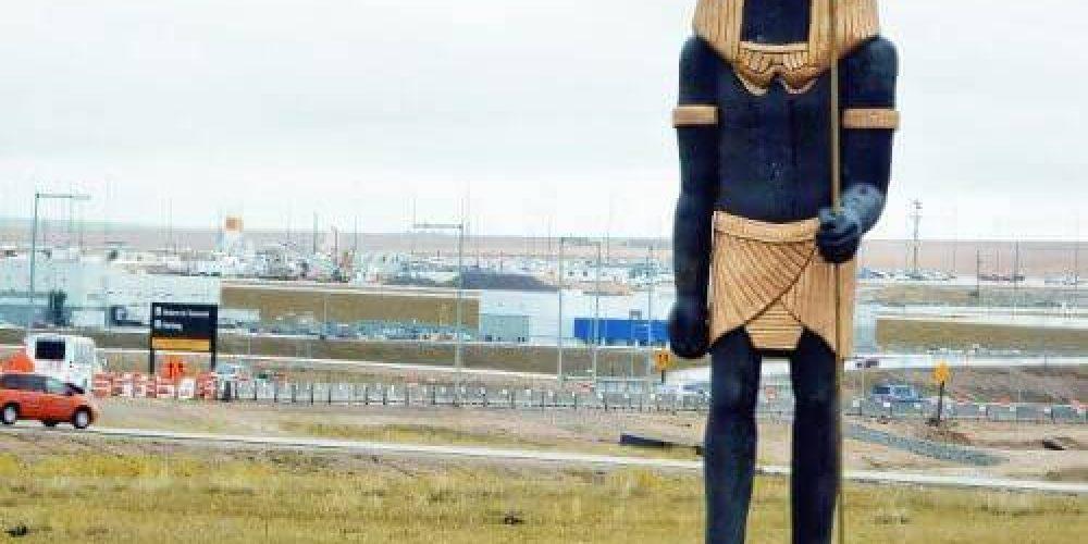 Проверка всех аэропортов Египта